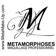 Métamorphoses - Maquillage professionnel