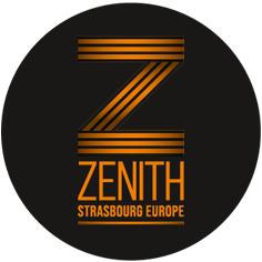Zénith Strasbourg Europe